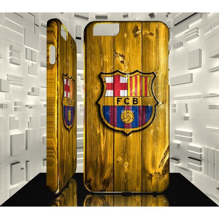 coque iphone 7 fc barcelone