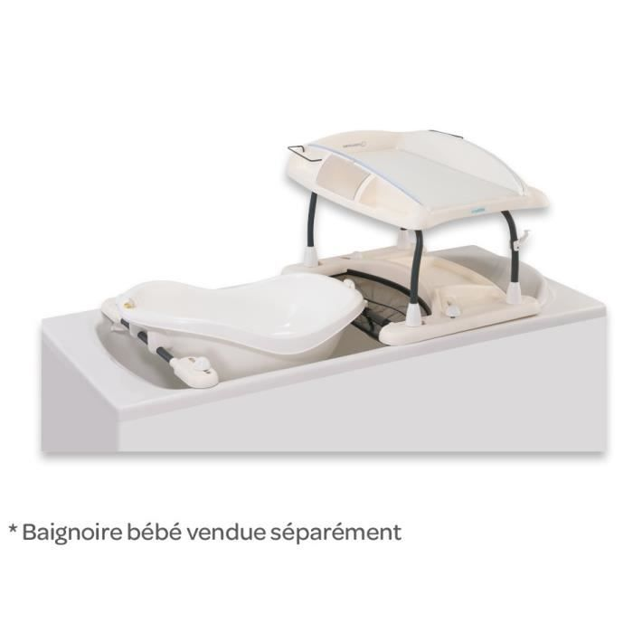 Bebe Confort Table Langer Duo Amplitude Achat Vente
