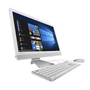 ordinateur tout en un achat vente pas cher cdiscount. Black Bedroom Furniture Sets. Home Design Ideas