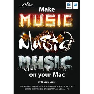CULTURE AMG Make music on your Mac