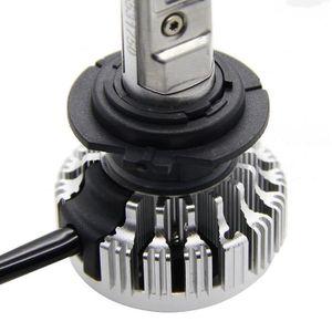 PHARES - OPTIQUES 120W 12000LM H7 LED lampe phare Kit faisceau de vo