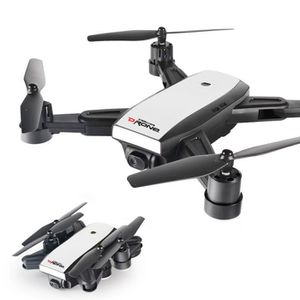 DRONE LH-X28GWF GPS Dual FPV Drone Quadcopter avec 720P