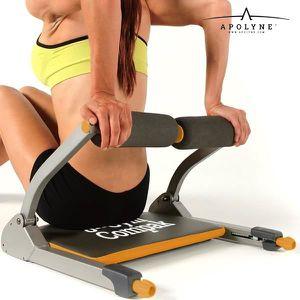 ACCESSOIRE ÉLECTROSTIM Appareil Fitness Musculation  abdos fesses cuisses