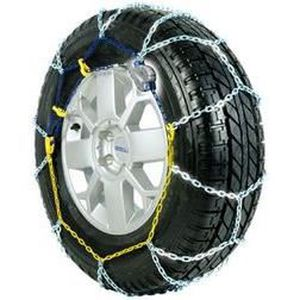 CHAINE NEIGE CHAINES NEIGE 4X4 Michelin N°7868 Taille: 195-55-