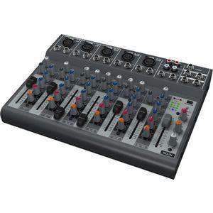 TABLE DE MIXAGE BEHRINGER XENYX 1002B Table de mixage analogique