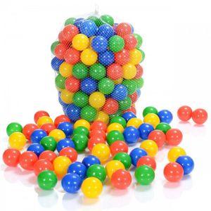 Piscine a balles 3 mois achat vente jeux et jouets pas for Piscine en plastique