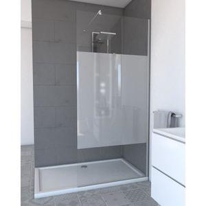 paroi de douche l 39 italienne achat vente paroi de douche l 39 italienne pas cher cdiscount. Black Bedroom Furniture Sets. Home Design Ideas