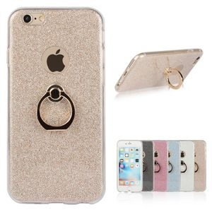 coque iphone 6 bague or