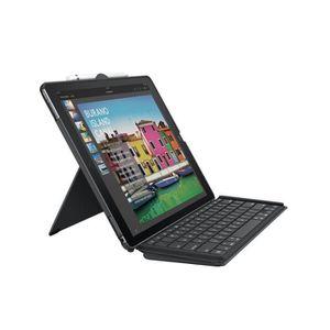 CLAVIER D'ORDINATEUR Logitech 920-008434 iPadPro 12,9pouces Étui Clav