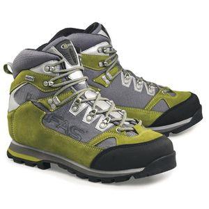 Chaussures Kefas jaunes Chic femme bRKlb6mD9