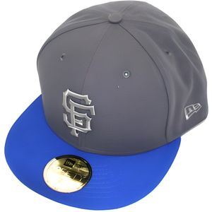 CASQUETTE Casquette New Era 59FIFTY San Francisco Giants - G e664aaa03