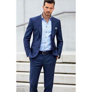 Bleu Vente Homme Costume Pour Achat Cintre Cher Pas l3T1KJFc