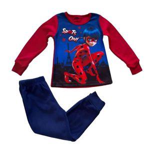 Ensemble de vêtements Ensemble De Vetements - NPZ - Pyjama polaire Mirac