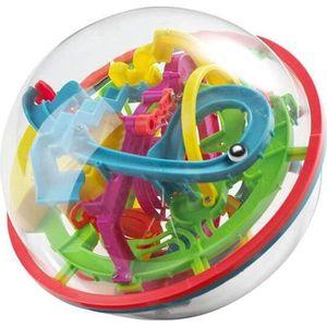 CASSE-TÊTE Boule Labyrinthe 3D - Casse tête Perplexus Origina