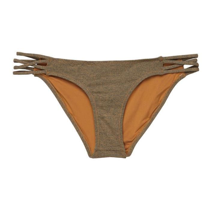 À Vendre Finishline Volcom Smoke Signals - Bas de bikini pour Femme - Bleu Réduction En Ligne Pas Cher Prix Livraison Gratuite Sortie D'usine Rabais 3OwGNO