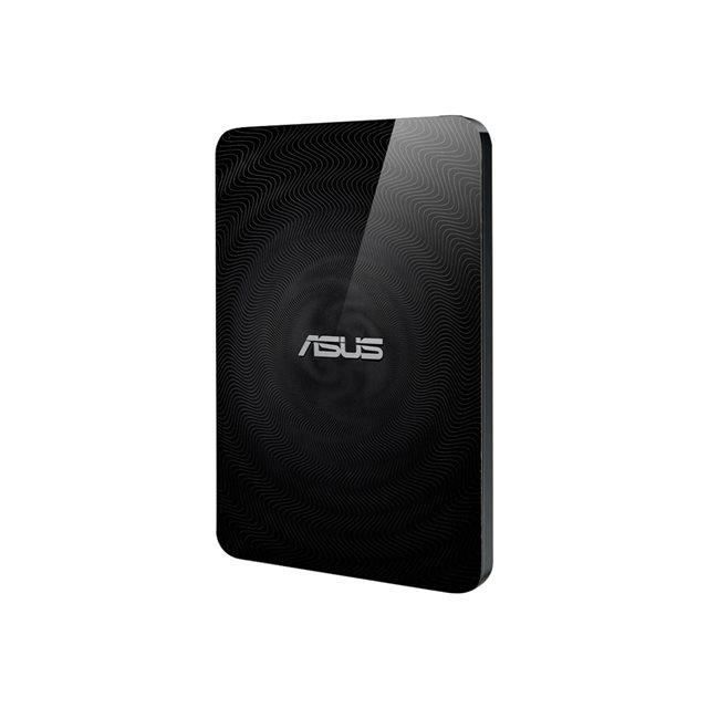 ASUS WHD-A2-1000 Disque Dur - 1 To - Wifi - Noir