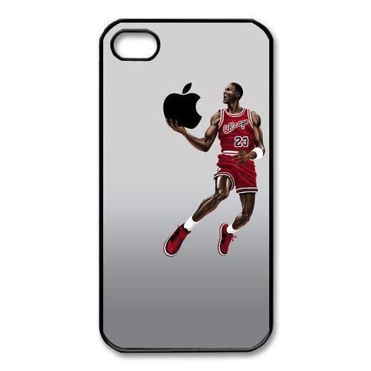 coque iphone 6 basketball nba
