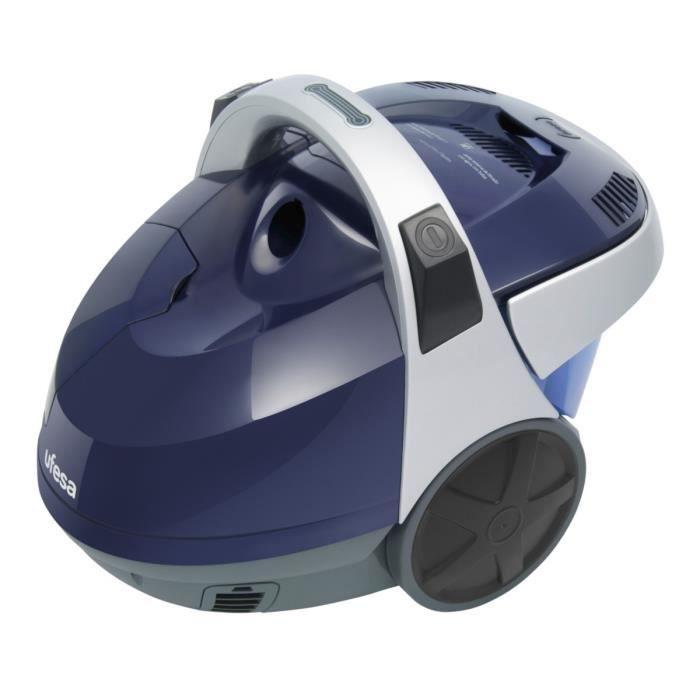 ufesa aspirateur 1600w filtre eau d p t 4lt achat. Black Bedroom Furniture Sets. Home Design Ideas
