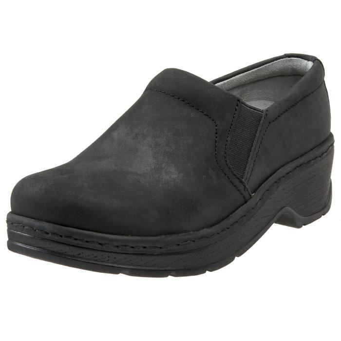 Usa Naples Mule OL9YR Taille-39