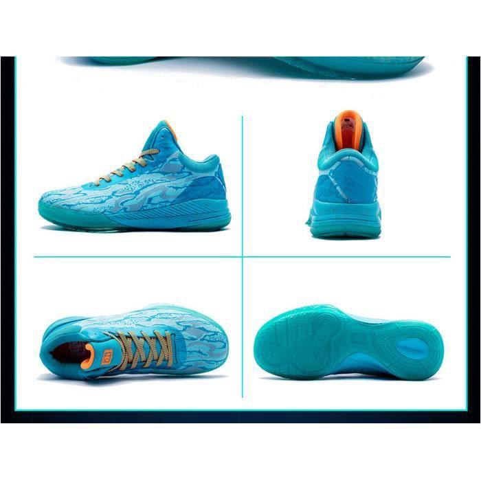Basket Homme Chaussures de sport Mode Running chaussure 2017 HRC0n