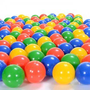 Piscine a balles 3 mois achat vente jeux et jouets pas for Piscine plastique