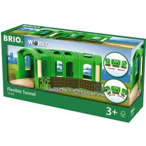 BRIO - Tunnel Modulable