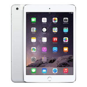 TABLETTE TACTILE ipad mini 3 ème génération 64 Go wifi gris argent