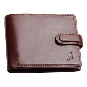 133c6c5e13 PORTEFEUILLE StarHide - Portefeuille à poches à trois volets en