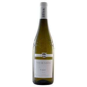 VIN BLANC Vin de Savoie Apremont Blanc 2016 - Domaine Ravier