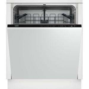LAVE-LINGE Beko - lave-vaisselle 60cm 13c 47db a+ tout intégr