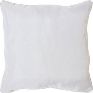 COUSSIN Intérieur de coussin blanc 40x40
