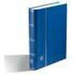 ALBUM - CLASSEUR  Album timbres BASIC Format A4 64 pages