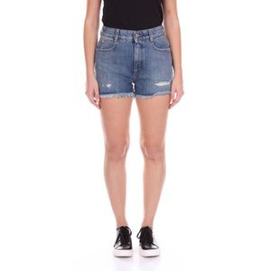 PANTACOURT STELLA MC CARTNEY 511237SKH39 Shorts Femme Jean fo