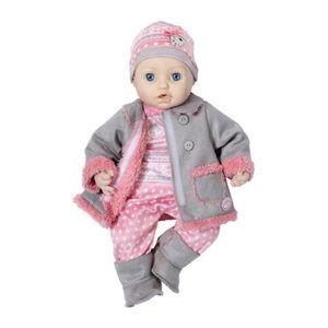 61ac0791d372d ACCESSOIRE POUPÉE Zapf Creation 700099 Baby Annabell Deluxe - Journé