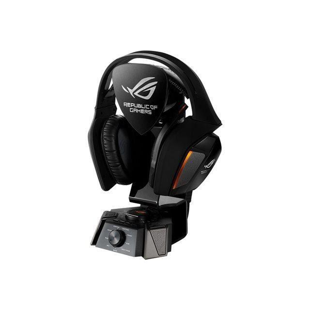 ASUS Casque Gaming ROG Centurion 7.1