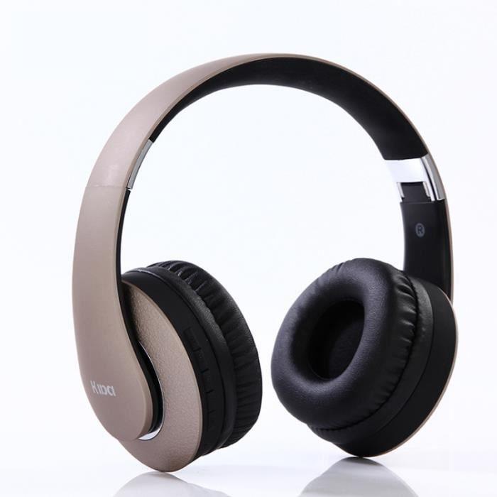 Oreillette Bluetooth Sans Fil Casque D'ordinateur Mini Sport Bwys-sm007jaune