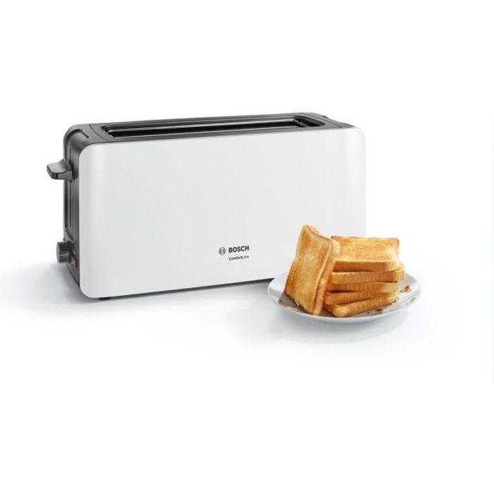 Grille-pain - Toaster Bosch - Achat / Vente pas cher - Soldes* dès ...