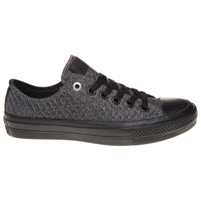 Converse 39 Taylor Chuck Grey Taille All Women's Lgq5g Ii Sneakers Star Low COqCf7wxS