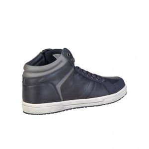 Levi's - Chaussures gris Swan ieo0v8j