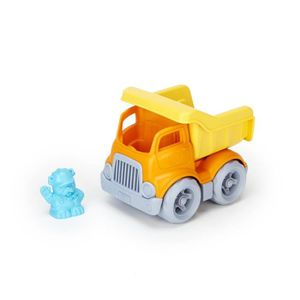 Green Toys - Le camion benne