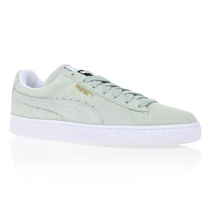 CHAUSSURES BASKET-BALL PUMA Baskets Suede Classic