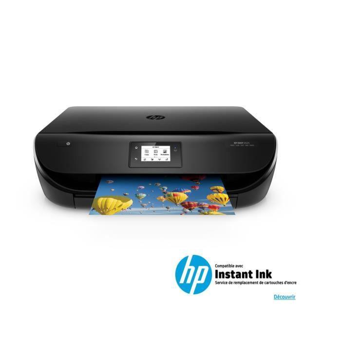 IMPRIMANTE HP Imprimante ENVY 4525 Eligible Instant Ink 70