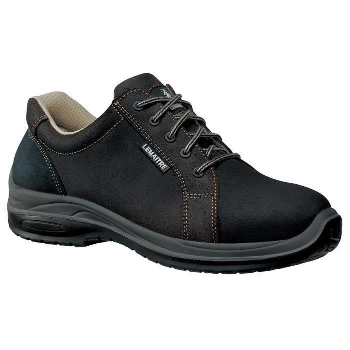 LEMAÎTRE ADRENALINE Chaussures de sécurité basse Mirage S3 CI SRC