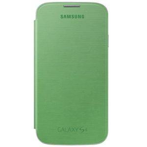 Samsung Coque Samsung Galaxy S4 Flip Cover
