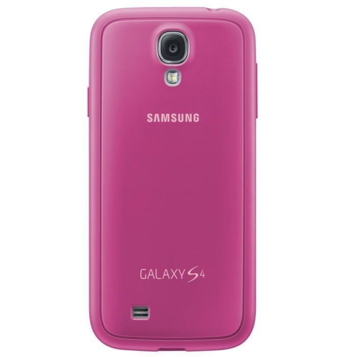 Samsung Coque Galaxy S4 Rose
