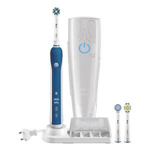 Brosse ? dents électrique rechargeable - ORAL-B PRO 5000