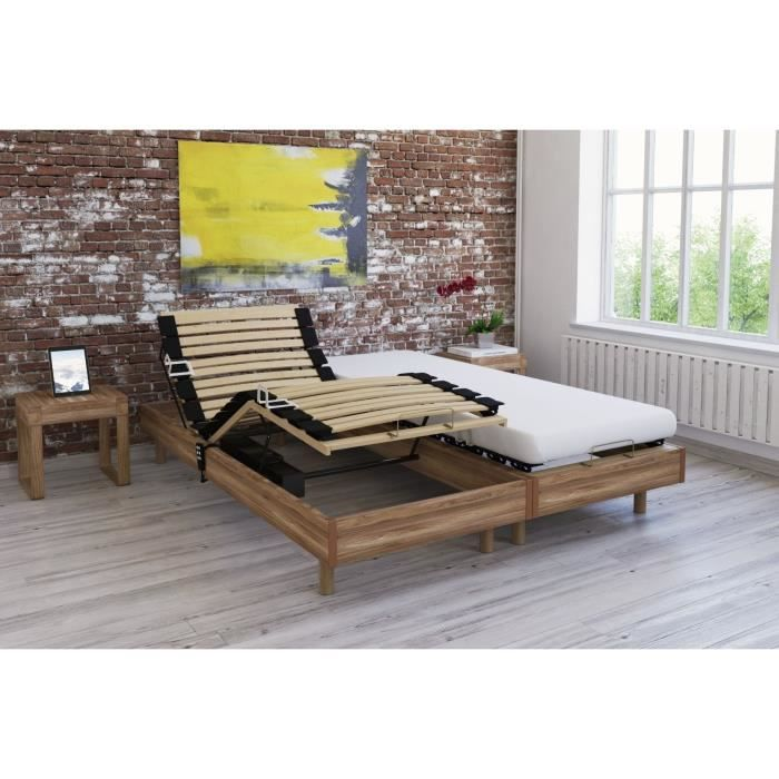 sur matelas dormaflex. Black Bedroom Furniture Sets. Home Design Ideas