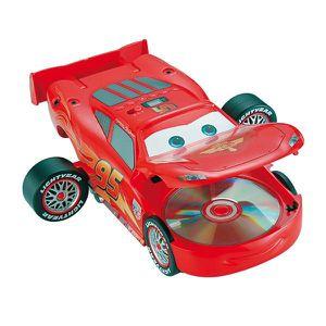 CARS Lecteur CD Enfant Lexibook
