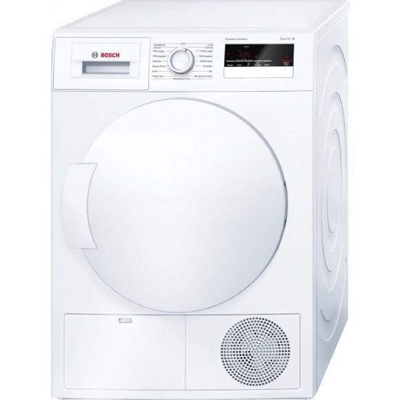 - 8 kg - Pompe à chaleur - Classe A++ - BlancSECHE-LINGE