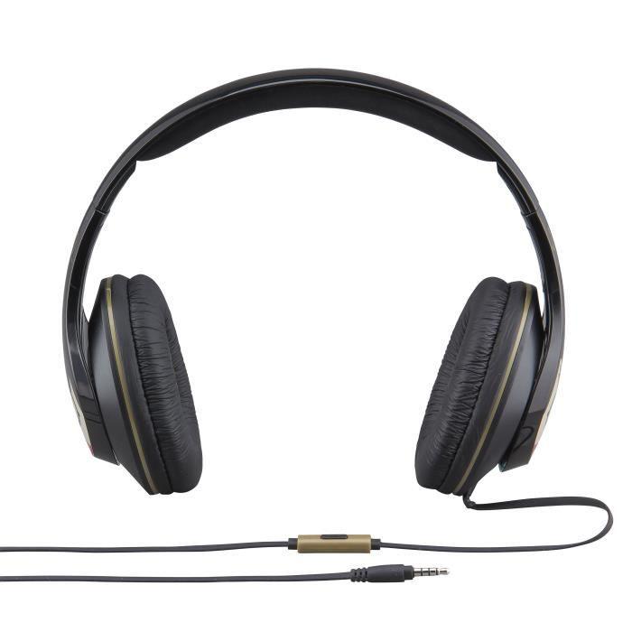 HARRY POTTER casque audio enfant Stéréo - Microphone intégré